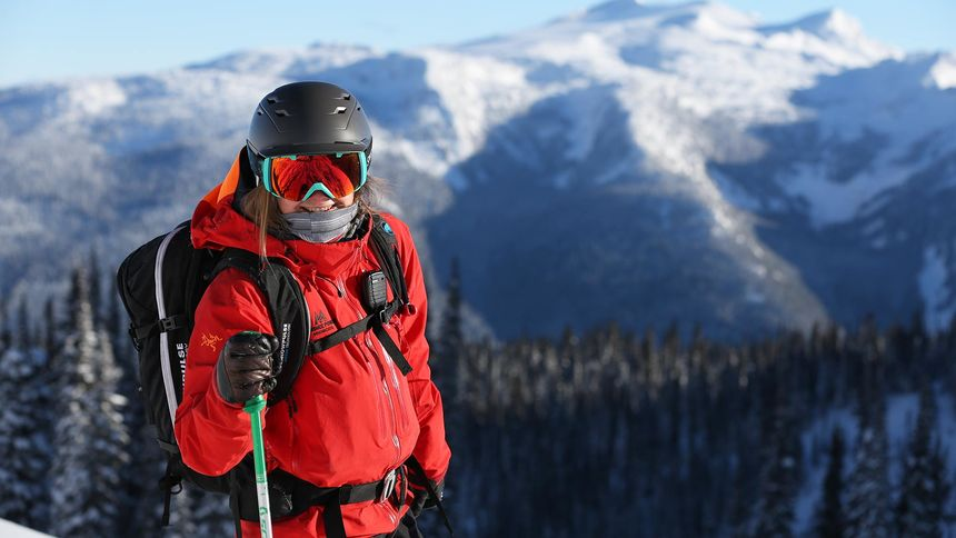 How do you choose the right ski package?