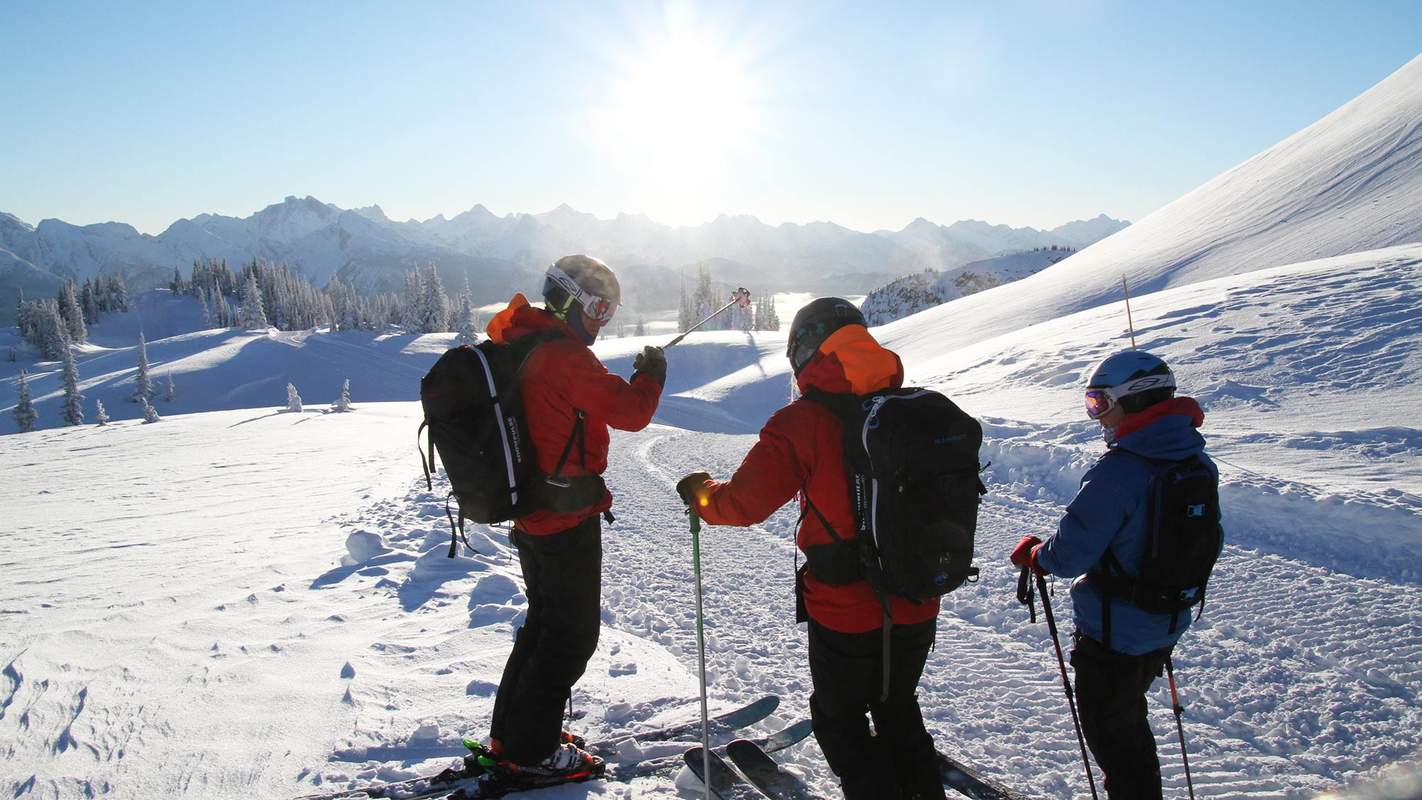 all-inclusive ski packages, ski & stay vacation trips 18/19 - snowpak